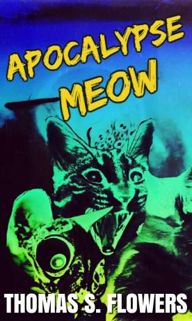Apocalypse Meow book cover