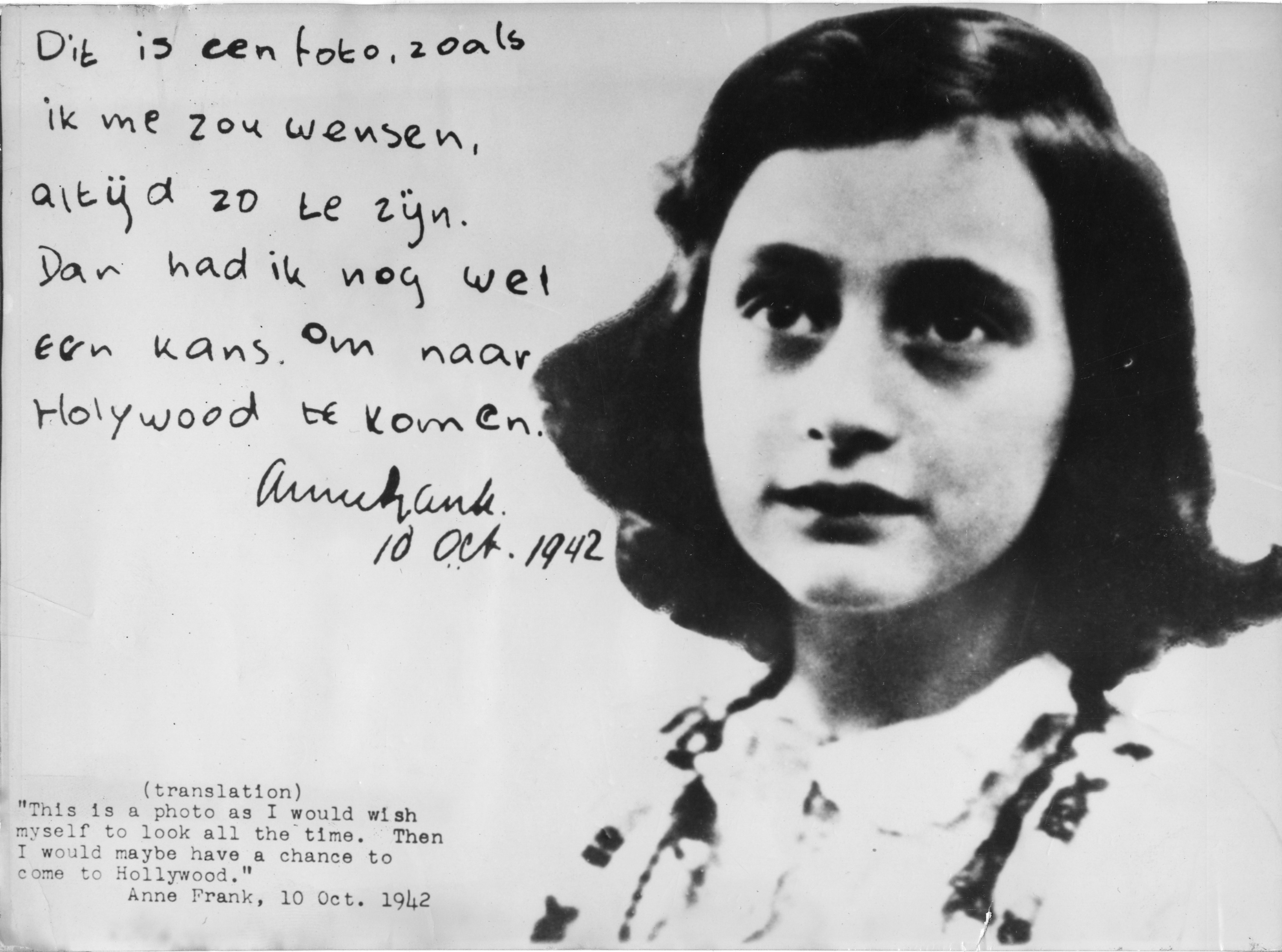 the ignored lesson of anne frank thesis guidelines of writing a dividends share repurchases and the substitution hypothesis journal of finance well written personal essays