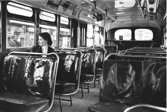 Image result for photos of montgomery bus boycott