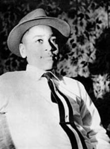 Emmett Till, 1955