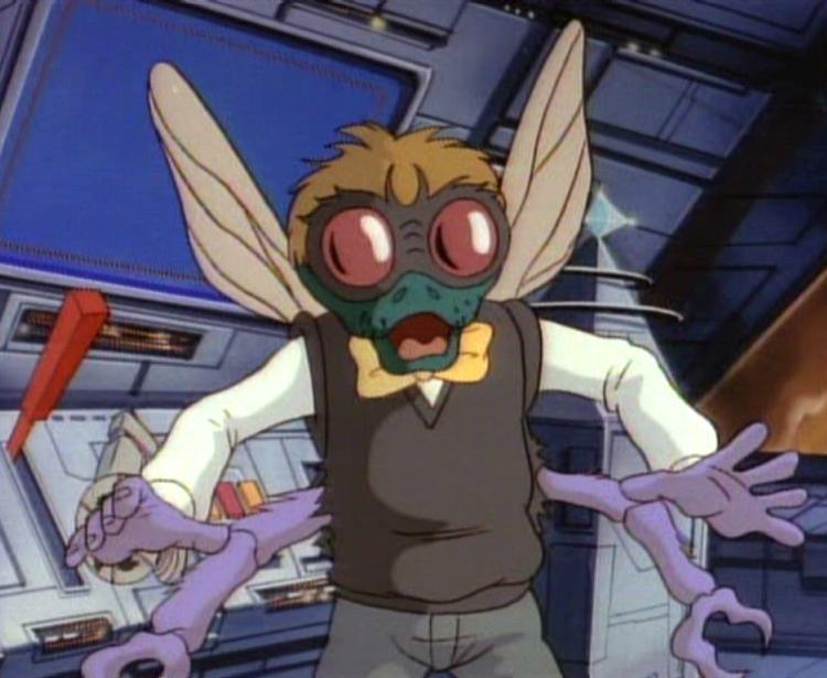 baxter cartoon character baxter stockman | machine mean