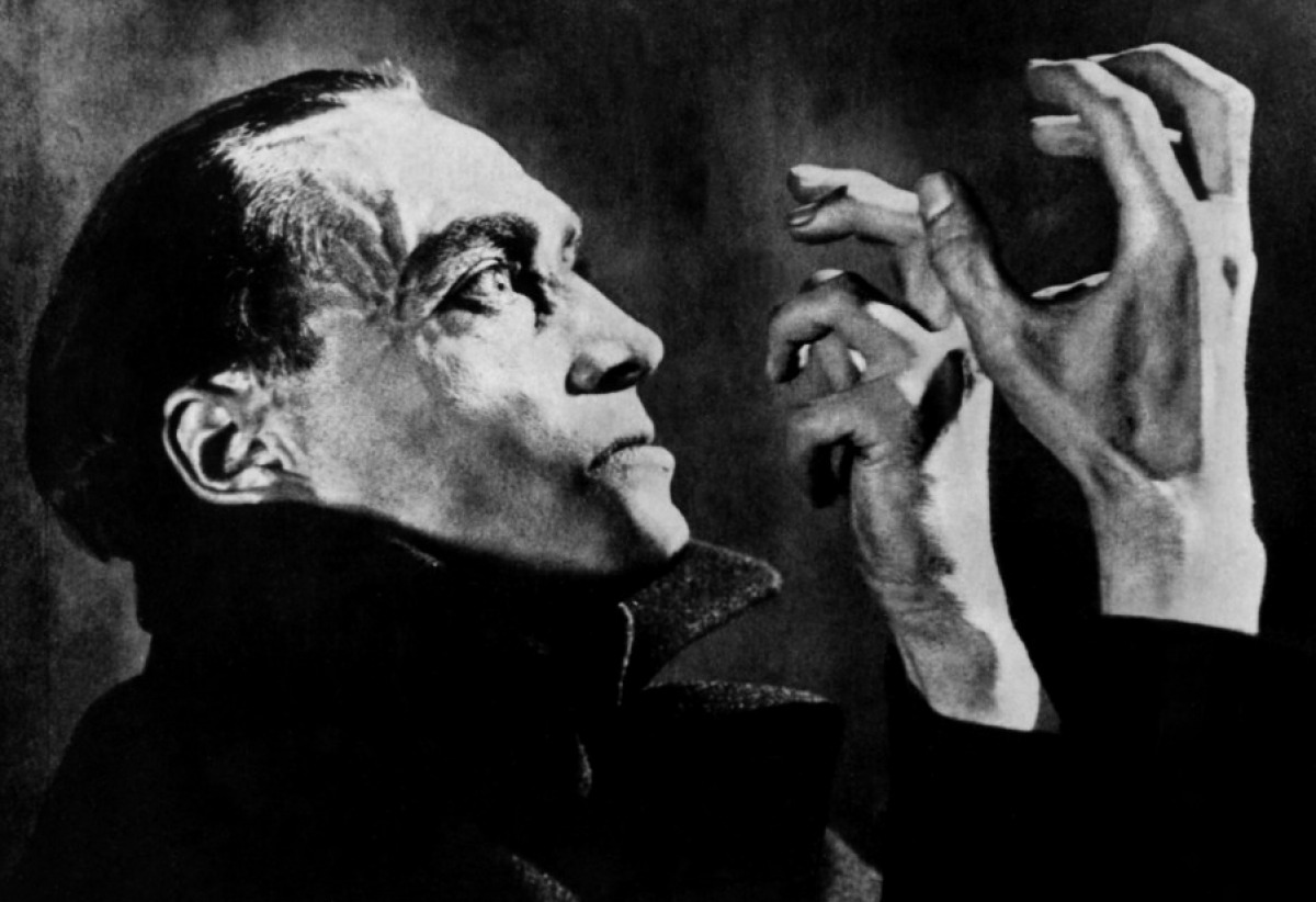 The Hands Of Orlac 1960 Review