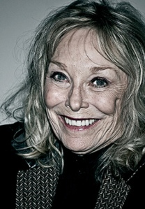 Marilyn Burns, 65.