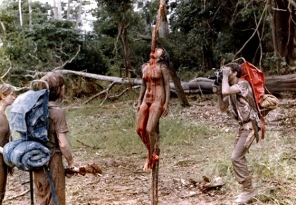 CannibalHolocaustimpale