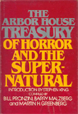The Arbor House Treasury of Horror and the Supernatural