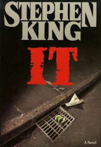 IT, Stephen King, 1986