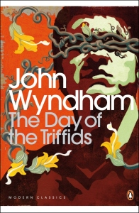 The Day of the Triffids, John Wyndham, 1951