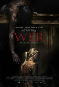 wer movie poster
