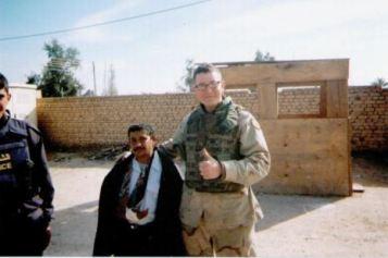 iraq me 2003