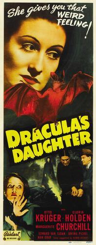 Dracula'sDposter