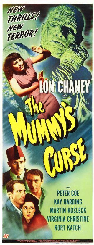mummyscurse1