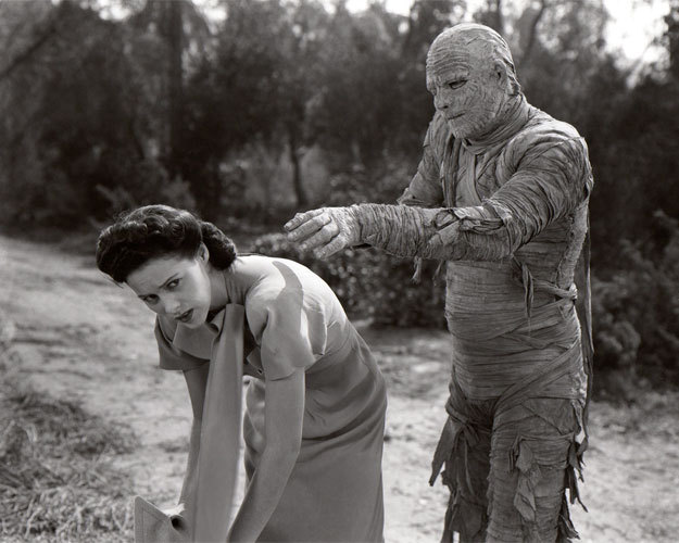 Universal Monsters in Review: The Mummy's Curse (1944) | Machine Mean