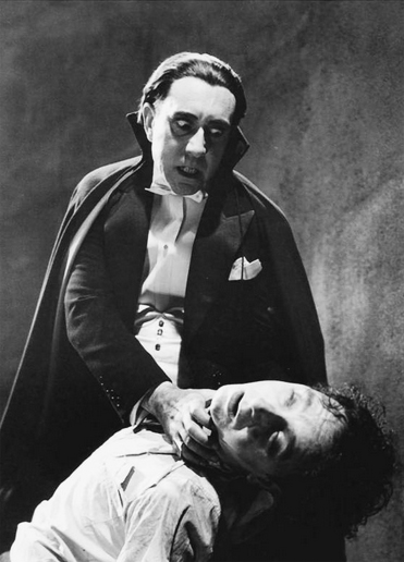 Universal Monsters in Review: Drácula (1931) | Machine Mean