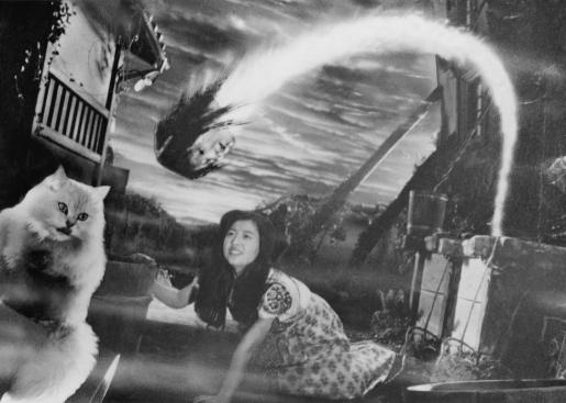 """Kumiko Oba (""""Fantasy"""")"""