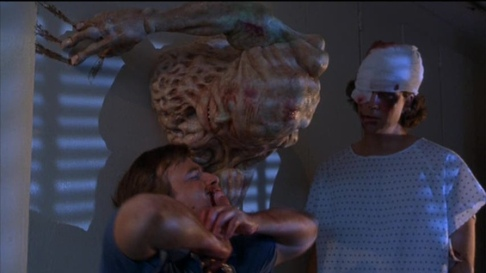 Image result for basket case 1982