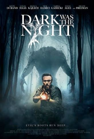 Image result for dark was the night 2014