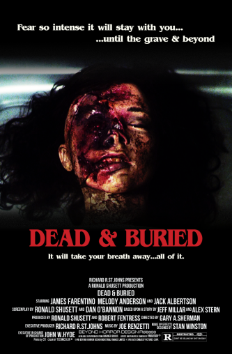 Image result for dead and buried 1981