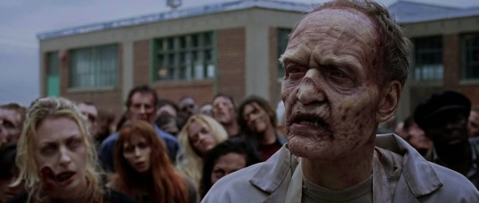Image result for land of the dead 2005 zombies