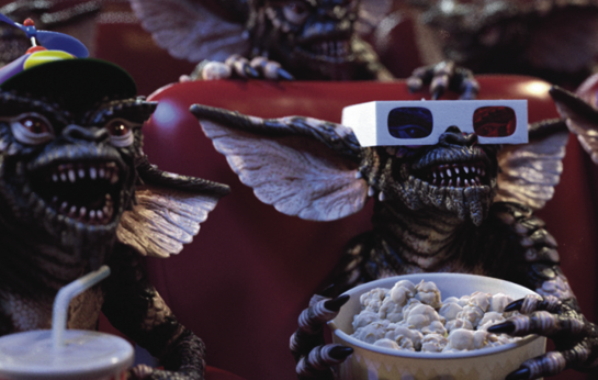 Image result for gremlins 1984