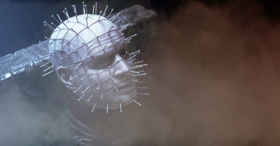Image result for Hellraiser: Judgment (2018)
