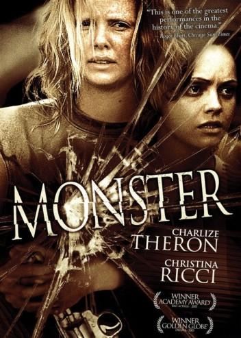 Image result for monster 2003