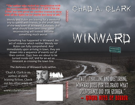 WINWARD COVER