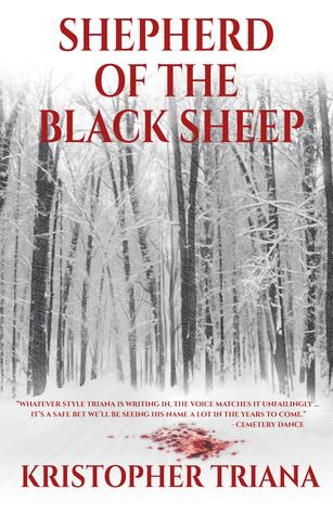 Shepard Of The Black Sheep