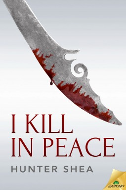 I Kill In Peace