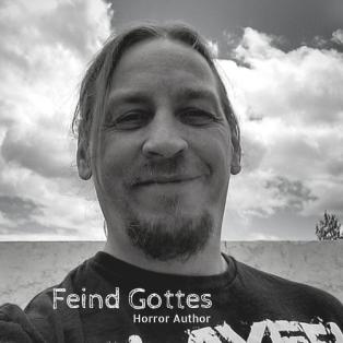 Feind Gottes - author photo