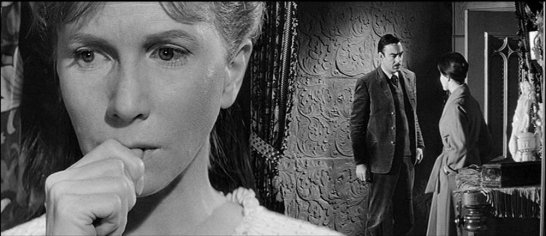 Image result for the haunting 1963