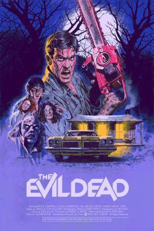 Evil Dead 5