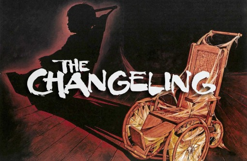thechageling
