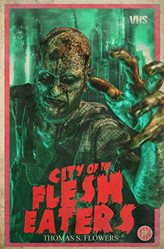 City of the Flesh Eaters