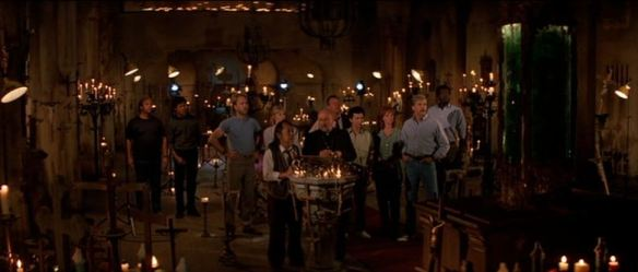 Image result for prince of darkness 1987