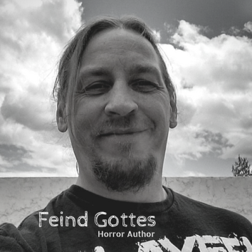 Feind Gottes - author photo